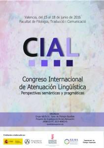 Cartel CIAL